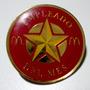 Pin De Macdonalds Original El Empleado Del Mes