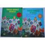 Lote X2 Arte Manualidades N 1 Y 2 Ed Novaro Infantiles