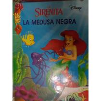 La Medusa Negra, , Colección Disney En Dibujos Animados