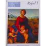 Pinacoteca De Los Genios Rafael 1 Ed. Atlantida