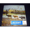 Lazzari Alfredo Catálogo Muestra Retrospectiva 2006