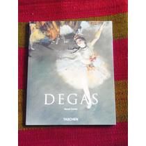 Degas Bernd Growe Taschen