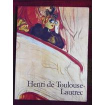 Henri De Touluse Lautrec Matthias Arnold Benedikt Taschen