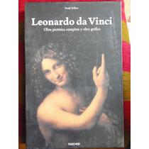 Leonardo Da Vinci Frank Zöllner Taschen