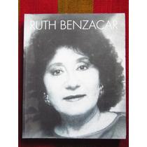 Ruth Benzacar Fundación Espigas
