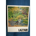 Lazzari Alfredo, Libro Autor Ernesto Rodriguez