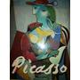 Picasso Robin Langley Sommer Impreso En España Arte Pintura