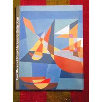 Paul Klee En El Museo Nacional De Bellas Artes