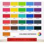 Látex Color Interior - Exterior X 4 Litros Envío Gratis!!!