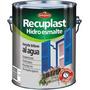 Hidro Esmalte Acrilico Al Agua De 1/2 Ltr Pintura Pintunet