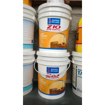Pintura Latex Int Satinado Z10 X 20 Lts Blanco - Ceicamat