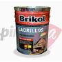 Brikol Ladrillos Recubrimiento Impermeabilizante X 20 Lts.