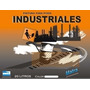 Pintura Pisos Acrilica Alto Transito Industrial X4 Lts.