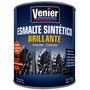 Esmalte Sintetico Venier 4 L Blanco Brillante