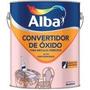 Convertidor De Oxido Negro Marca Alba X 4lts