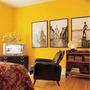 Látex Color Maíz Interior-exterior 10l - Envío Gratis Caba