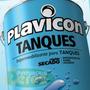 Plavicon Tanques 20lt Pintura Para Tanques De Agua