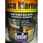 Laca Marina X4 Lts Filtro Uv Premium Venier+pincel De Regalo