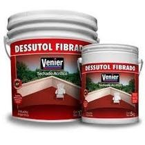 Membrana Dessutol 3f Fibrado Blanco 10 L Venier - El Dante