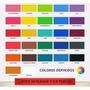 Latex Color Interior - Exterior X 10 Litros Envío Gratis!!!