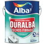 Duralba Techos Impermeabilizante X 4kg - Caporaso