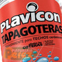 Plavicon Tapagoteras 1lt Pintura Transparente Techos Rosario