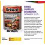 Brik-col Ladrillos Recubrimiento Impermeabilizante X 20lt