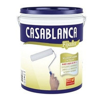 Casablanca Sellador Fijador Al Agua 10 L -el Dante