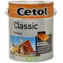 Cetol Classic Exterior Brillante 1l Lasur Impregnante Madera