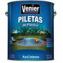 Pintura Para Piletas De Plastico Venier X 4 Lts Flores Envio