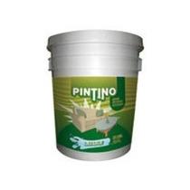 Pintino Látex Lavable Int - Ext 20 L - El Dante