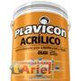 Plavicon Acrilico X 4 Lts