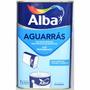 Aguarras Alba Mineral 4 Lts Sin Olor Premium - Il Colore