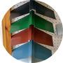 Pintura Especial Para Techos De Chapa O Tejas Colores 20lts