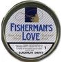 Lata De Tabaco 100 Gr Fisherman