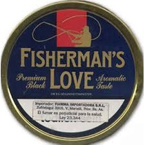 Lata De 100 Gr Fisherman