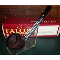 Pipa Falcon Recta Con Cazoleta Dover Made In England