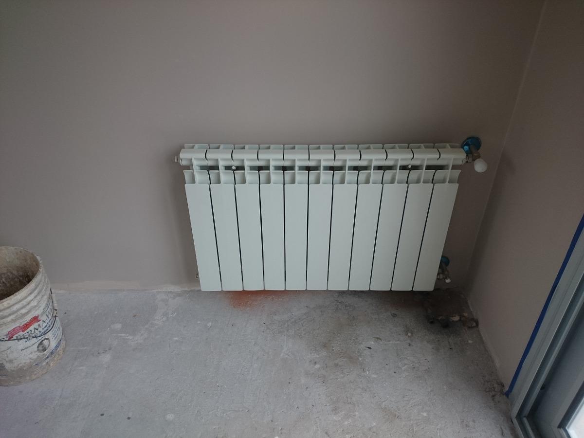 Piso radiante calderas radiadores calefaccion en cordoba - Calefaccion radiante precio ...