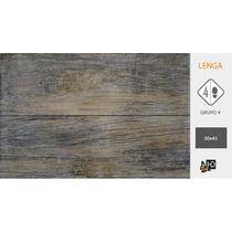 Cerámica Cortines Simil Madera Legno Lenga/haya 30x45 Xmetro