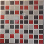 Ceramica Española Imitacion Venecitas Precorte X Caja 1,45m2