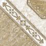 Ceramica Allpa Bizantino Beige 45x45 1ra Calidad