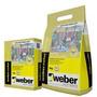 Pastina Para Porcellanato Prestige Weber X 5kg