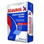 Pegamento Klaukol Impermeable X 30 Kg (1p) 64 U X Pallet