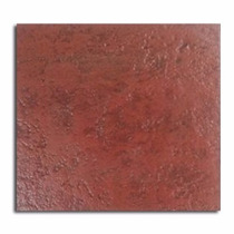 Piso Colonial Rosso 45.3 X 45.3 San Lorenzo Dn