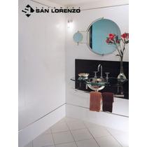 Ceramica Blanca Satinada Rectificada Net 29.7x45.7
