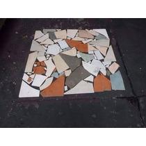 Ceramica Y Porcellanato Rotos Ideal Revestir Pisos Paredes