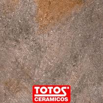 Porcelanato Porfido Oscuro 58x58 1ra San Lorenzo Quilmes