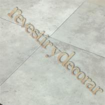 Ceramica Piso Simil Cemento Alisado 35x35-1º Calidad-oferta