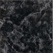 Marquina Marmolada Negro 30x30 1ra Cortines Ceramica
