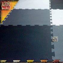 Piso Goma Alto Transito Encastrable 80 X 80 Cm Colores Gym